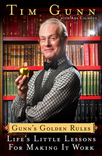 Project-runway-tim-gunn-book