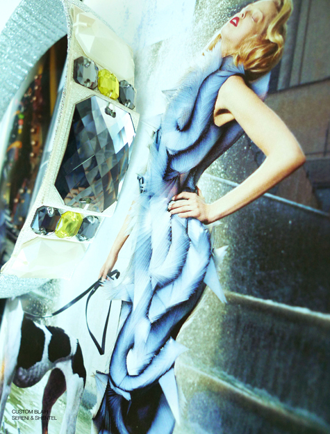 Blairspiration Remake couture3