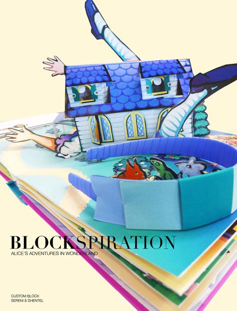 Blockspiration alice 12web