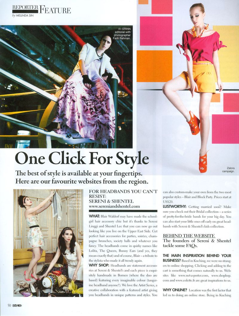 Style-cover