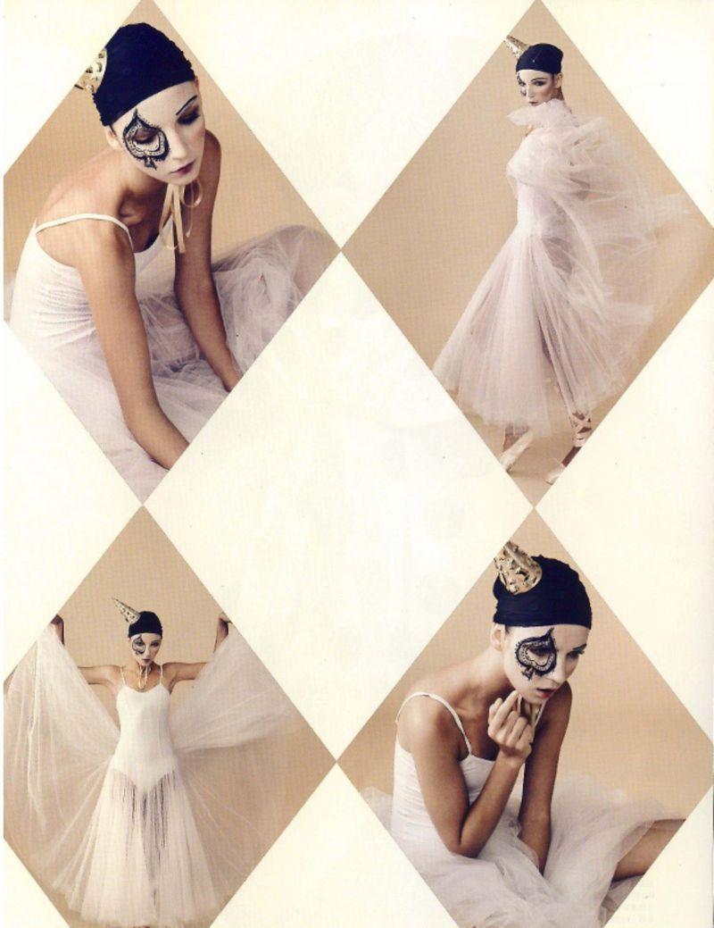 Harpers Bazaar HK-1