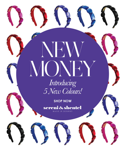Web New Money New Colours