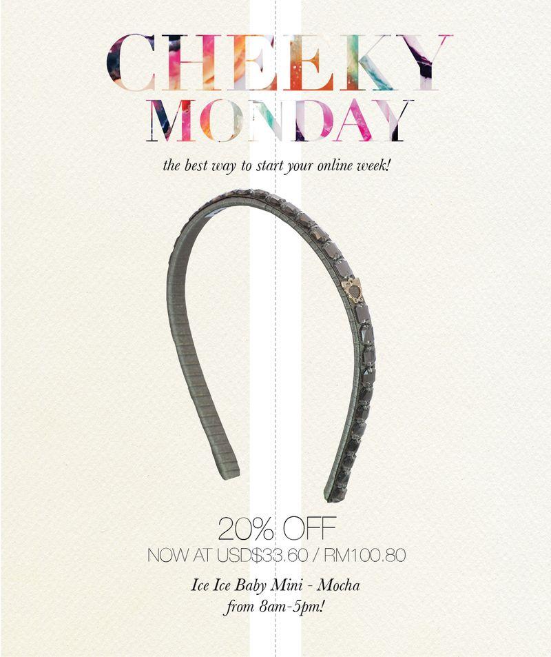 Week 71 mini mocha
