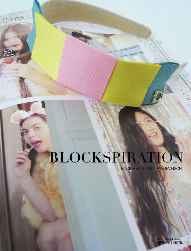 Blockspiration Rookie