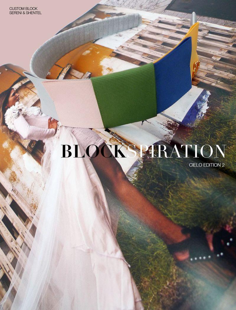 Blockspiration Cielo Edition 2