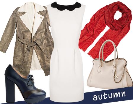 Autumn-dress