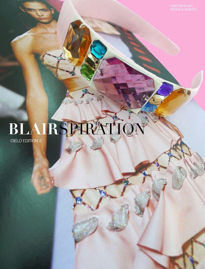 Blairspiration Cielo Edition 2