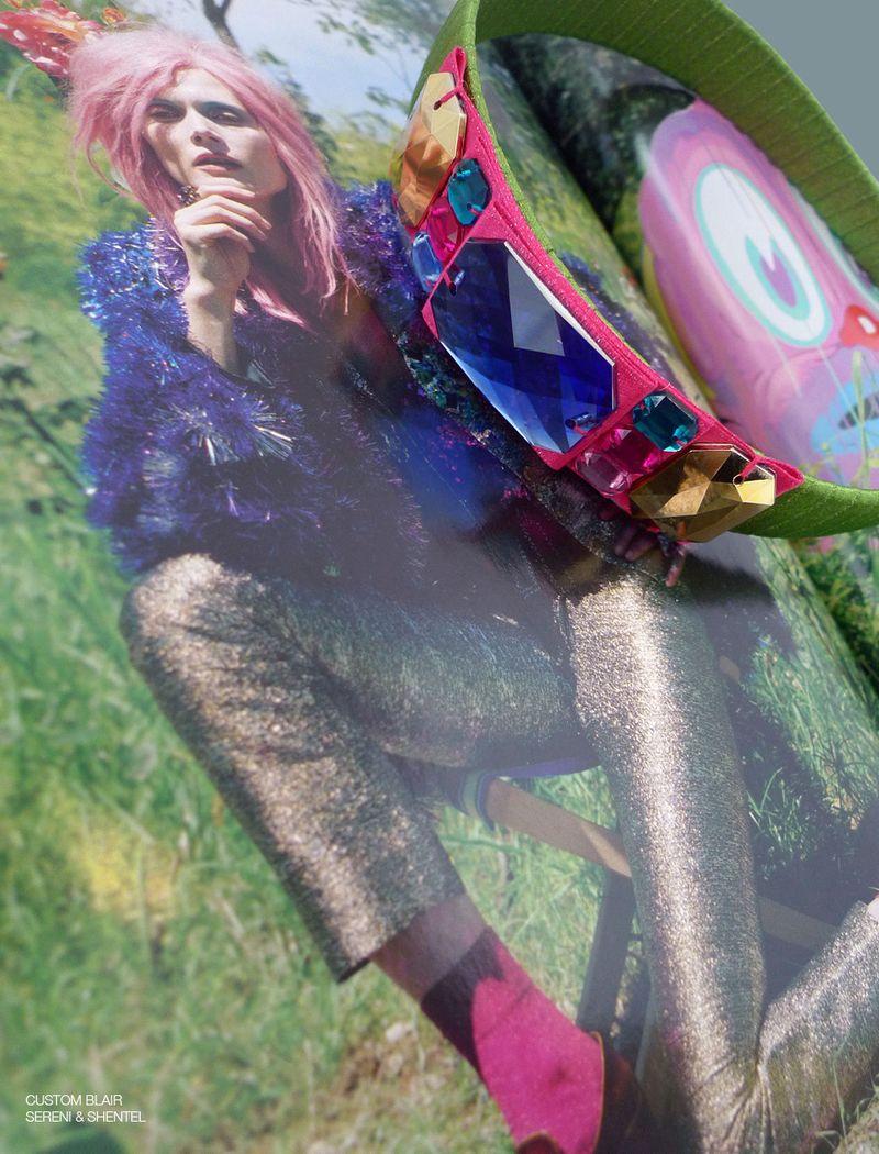 Blairspiration Vogue British Part 1