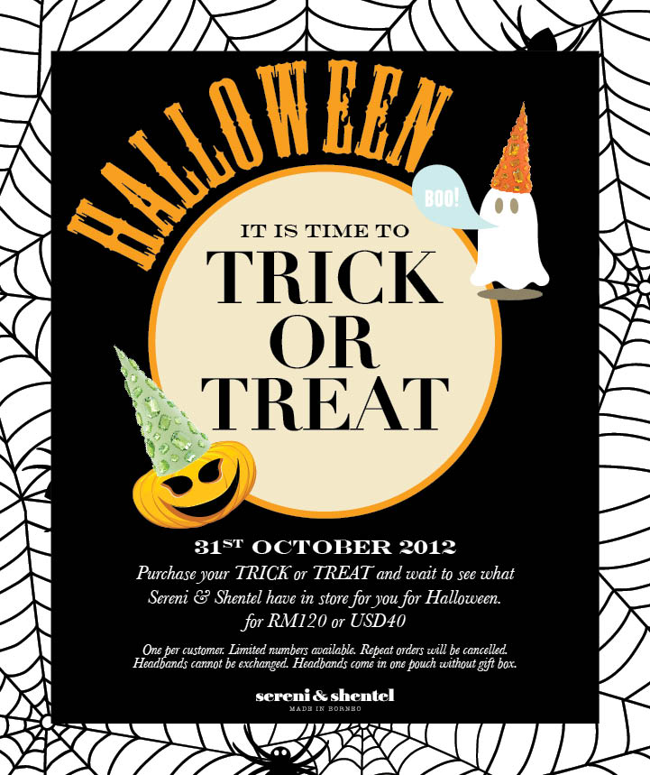 Trick or Treat_2012