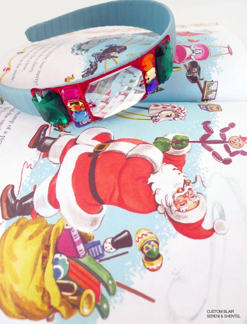 Blockspiration The Night Before Christmas2