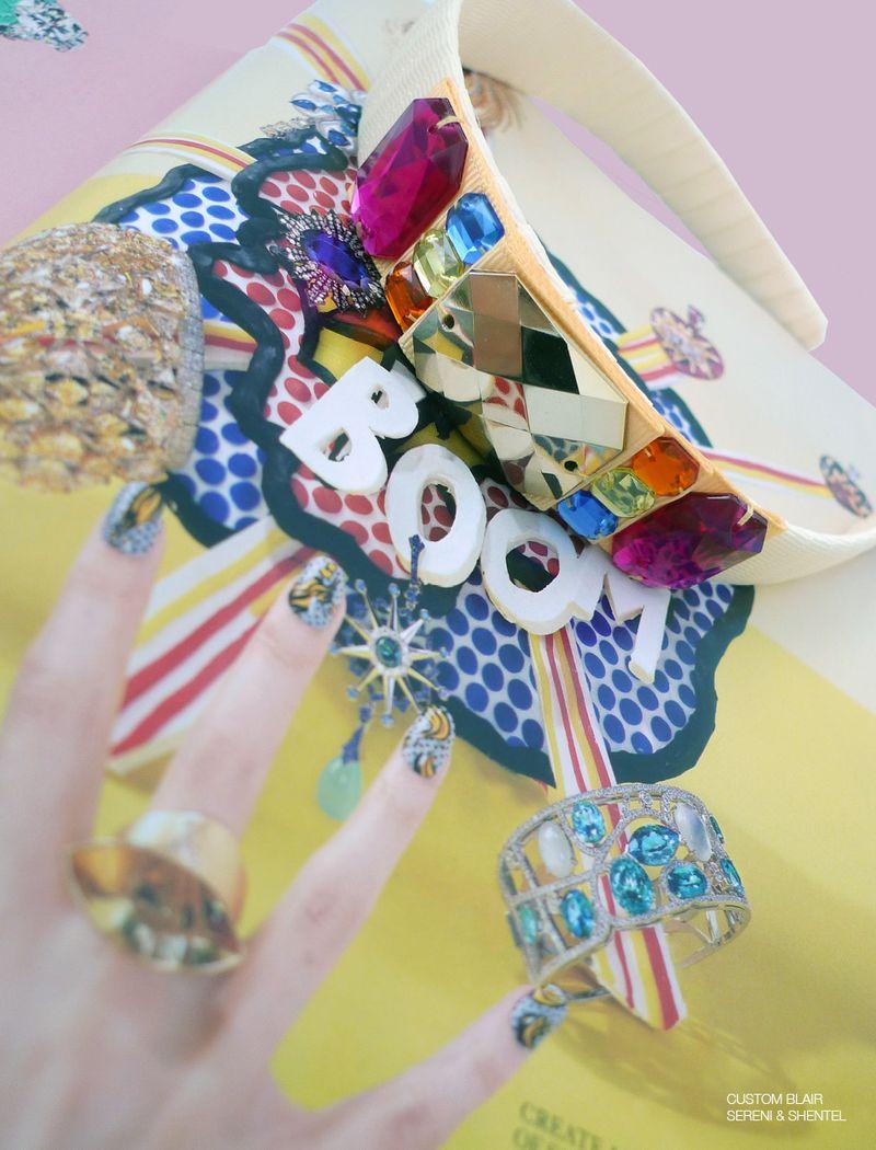 Blairspiration Vogue British Part 2